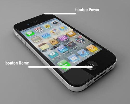 Comment activer le mode DFU de son iPhone ?
