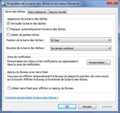 Comment activer la commande executer dans windows 7 bhmag for Fenetre windows 7
