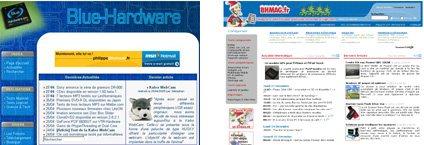 Bilan 2007 de BHmag.fr et bonne année 2008 !