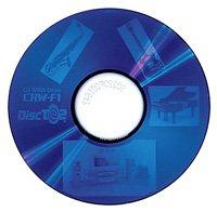 Qu'est-ce que la technologie Yamaha DiscT@2 ?