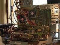 Benchmarks du Bi-Athlon 1 GHz
