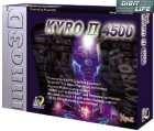 Innovision Kyro II 4500