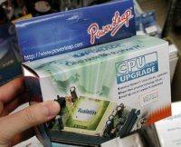 Photo de l'adaptateur PowerLeap PL-iP3/T
