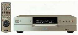 Enregistreur de DVD-R/W chez Sony