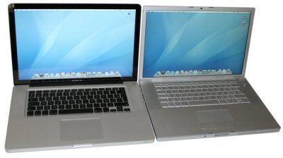 TT-Hardware teste un MacBook Pro