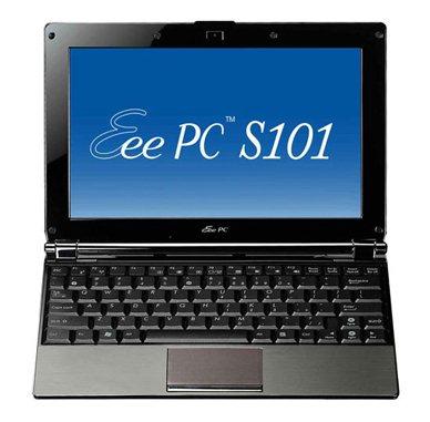 Asus EeePC S101 : un netbook à 599 euros (!?)