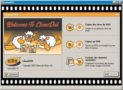 1.2.8.4 TÉLÉCHARGER CLONE DVD