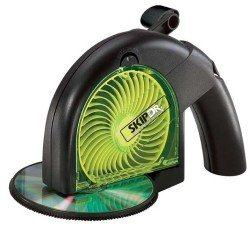 Réparer ses CD et DVD avec le SkipDoctor