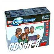 Le disque CDSoft-R a du succès ?