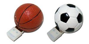 Une clé usb pour les sportifs !