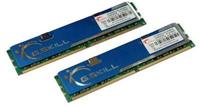Quelle quantité de RAM pour Vista ?