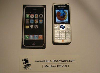 Notre ami Gorgorgueu a fabriqué son iPhone