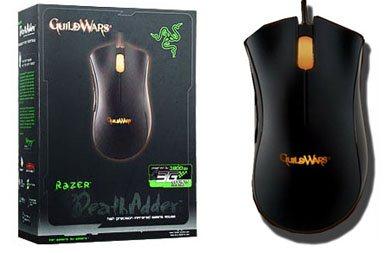 Une souris Razer pour les fans de Guild Wars