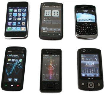 Que vaut l'iPhone comparé aux autres smartphones du marché ?