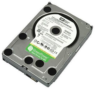 Que vaut le Western Digital Caviar GP 1To ?