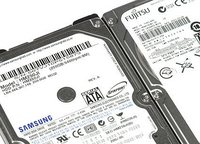 Comparatif de disques durs 2,5 pouces