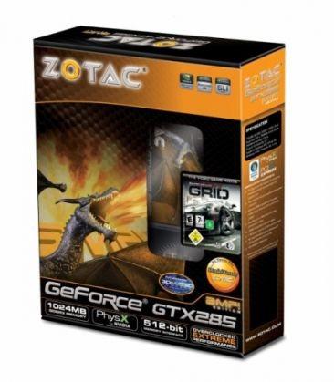 Une GeForce GTX 285 survitaminée en test