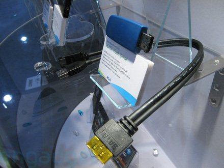 Un SSD de 32Go bizarre chez A-Data (esata – usb)