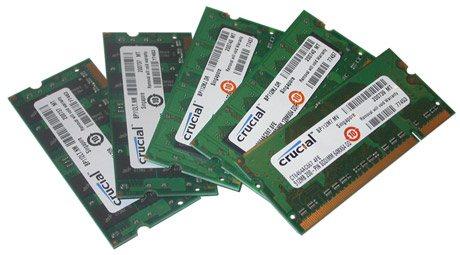 Quelle quantité de RAM pour un PC portable ?