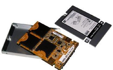 Un SSD fait maison à base de cartes mémoires