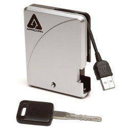 Un HDD portable de 240Go au format 1,8 pouces