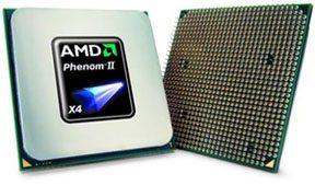 Annonce, prix et tests des processeurs Phenom II