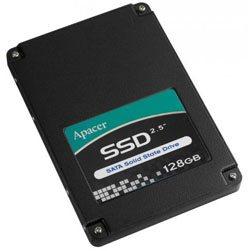 Des SSD de 16 à 128Go chez Apacer
