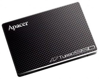 Apacer lance le SSD A7 Turbo