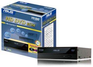 Asus annonce aussi un lecteur hd-dvd