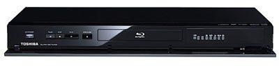 Platine Blu-ray Toshiba BDX2000 : à quel prix et quand ?