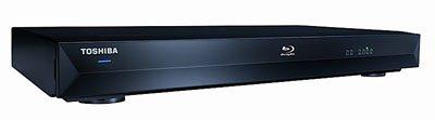 BDX2000 : la première platine Blu-ray de Toshiba