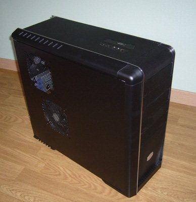Un autre test du boitier CoolerMaster CM-690
