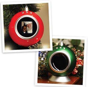 Insolite : la boule de Noel usb | Bhmag