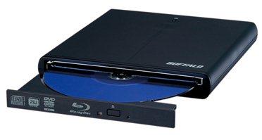BRC-P258U2 : le combo Blu-ray externe de Buffalo