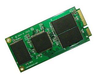 Des SSD au format mini PCI Express chez Buffalo