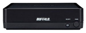 Zebulon teste le Buffalo Wireless-N Nfiniti
