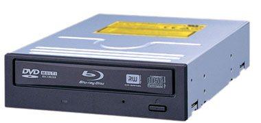 Un graveur Blu-ray 8x aussi chez Buffalo …