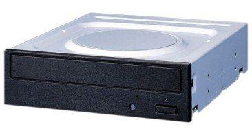 Buffalo lance un graveur DVD 24x