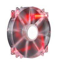 CoolerMaster MegaFlow : des ventilos pour amateurs de tuning