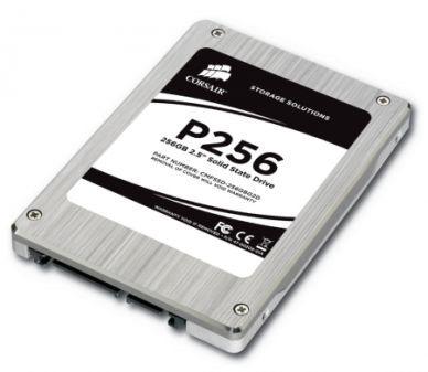 Corsair offre le TRIM aux SSD de la gamme P-Series