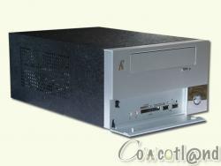 Le boitier mini ITX APlus Cupid 3 analysé