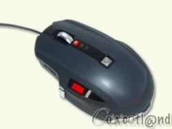 Comparatif de souris destinées aux gamers