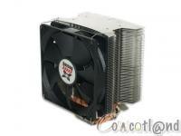 Que vaut le ventirad Silent Freezer 1200 ?