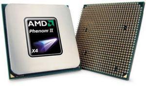 Phenom II X4 965 BE : 6 tests français à découvrir