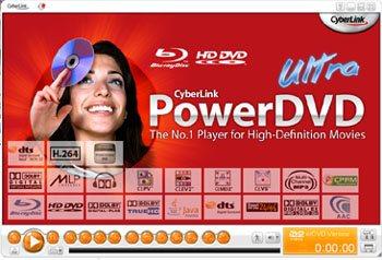 Une mise à jour tant attendue pour PowerDVD
