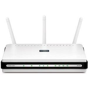 Concours : 5 routeurs D-Link DIR-655 en jeu !