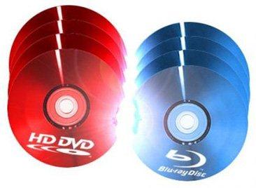 Le HD-DVD est mort, vive le Blu-ray ? sondage !