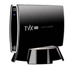 Un disque dur multimédia – tuner TNT avec sortie HDMI 1.1