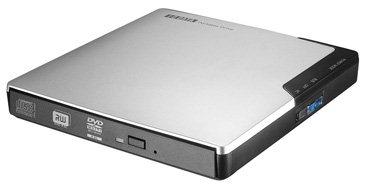 Un graveur DVD étudié pour les netbooks