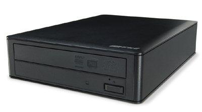 DVSM-X24U2V : un nouveau graveur DVD 24x externe chez Buffalo